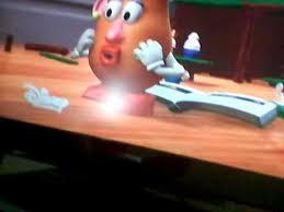mr potato head toy story 2. Contemporary Toy Toy Story 2 Mrs Potato Head And Mr Love Scene To Mr Potato Head Story M