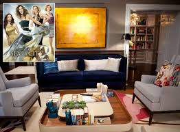 Apartment Designers Custom Set Design The Fabulous Apartments In Sex And The City 48