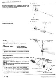 xr600r wiring diagram honda c wiring diagram v honda wiring diagrams honda xrr motorcycle service manual repair manuals 1988 2000 honda xr600r service manual page 3
