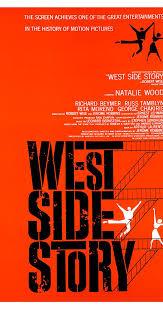 west side story plot summary imdb