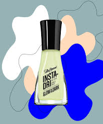 best glow in the dark nail polish for