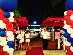 Cuban Party Decorations Cuban Party Supplies Miami Party Supplies
