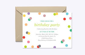 Word Template For Birthday Invitation 18th Birthday Invitation Templates Word Templates Mzuznja
