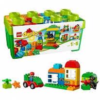 Купить <b>конструкторы LEGO</b> DUPLO (ЛЕГО ДУПЛО) в магазине ...