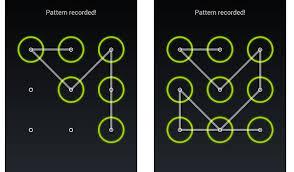 Unlock Pattern Mesmerizing How To HackUnlock Android Pattern Lock Digit Bytes