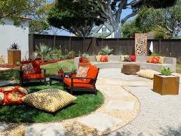 Landscaping Design Ideas For Backyard Simple Inspiration Ideas