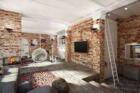 loft home design. History Of Loft Interior Design Style Appearance Home C