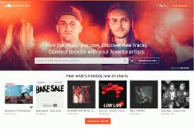 How To Get On The Soundcloud Charts Soundcloud Adds Genre Charts