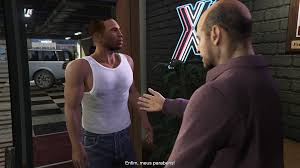 Tank Top for HD Carl Johnson - GTA5-Mods.com