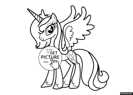 princess luna coloring page various coloring pages