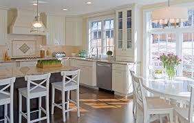Bright Kitchen Kitchen On The Level