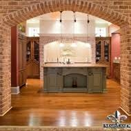 Old World Thumb 1 Historic Proportions: Old World Kitchen Designs ...