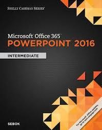 Microsoft Office Logo Design Adorable Shelly Cashman Series R Microsoft R Office 48 PowerPoint 48