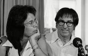 Bobby Riggs | Biography & Facts | Britannica