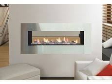 Double Sided Electric Fireplace Inserts  Double Sided Gas Double Sided Electric Fireplace