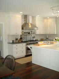 White Kitchen Backsplash White Tile Backsplash Kitchen 17 Best Images About Kitchen On