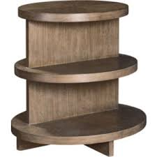 living room tables. Anthony Baratta Cliff 3 Tiered Table Living Room Tables