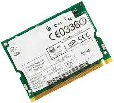 Intel pro/wireless 2011b lan pc card fcc id: Intel C59686 Intel Pro Wireless 2200bg Mini Pci Wifi Adapter Card Cpu Medics
