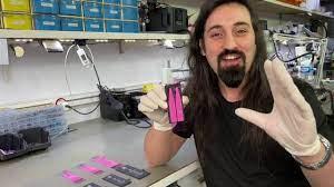 iPhone Pil Bandı Nasıl Yapıştırılır? FPPRO - YouTube