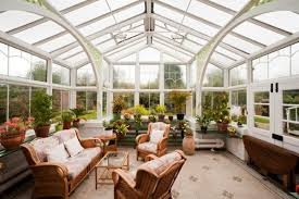 Small Picture Home Conservatories Design And In A Leisurely Glass Haven Turn