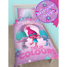 Sofia The First Bedroom Furniture Trolls Bedding Bedroom Furniture Poppy