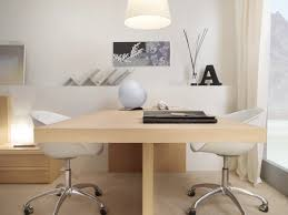 amazing furniture modern beige wooden office. furniture how to work from home with smart desk design amazing modern beige wooden office s