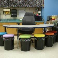best 25 classroom furniture ideas