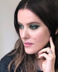 greeneyes emerald makeup