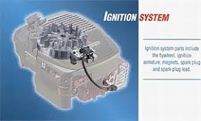 how to repair ignition system problems briggs stratton repair small engine igntion system