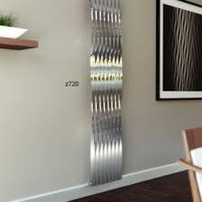 Vertikaler warmwasserheizkörper für die individuelle einrichtung des häusers. Exklusiver Design Heizkorper Aus Edelstahl Fur Sensation Im Wohnzimmer