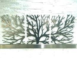 outdoor iron wall art unique outside decor metal arts large size for outdoor iron wall art