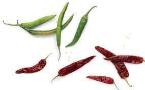 green chili pepper types. Fine Pepper Indian Green Chiles And Dried Kashmiri Inside Green Chili Pepper Types P