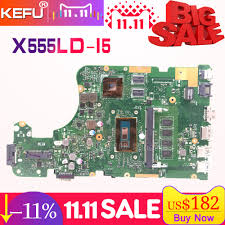 KEFU For ASUS W519L X555L A555L X555LD X555LP R556L ...