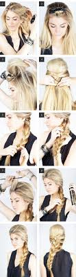 15 Easy And Sexy Hairstyles For A Night Out On The Town 1stslice