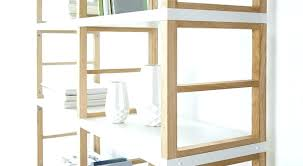 free standing shelves shelves shelves furniture free standing shelving unit kitchen 3 within 3 tier pine free standing shelves