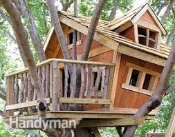 how to build a treehouse. Building Tip 4: Level The Floor How To Build A Treehouse B