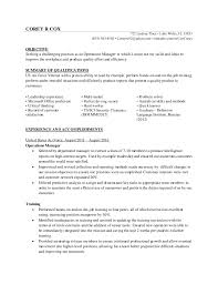 Master Resume Interesting Master Resume