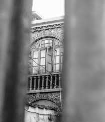 old architectural photography.