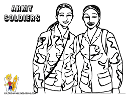 Small Picture soldier coloring pages Military Coloring Page Military Free