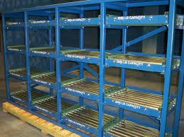cr6 storage storage rack 2 000 lb shelf capacity