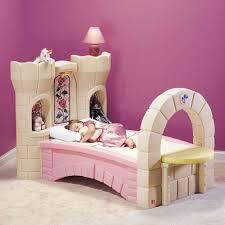 Kidkraft Princess Toddler Beds — Loft Bed Design DIY Princess