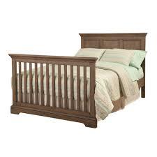 Hanley By Westwood Design Westwood Design Hanley Full Size Bed Rails In Cashew Bed