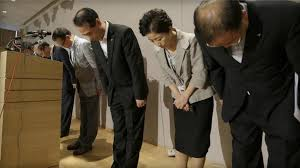 Asiana Airline executives bow and apologize for yesterday's crash ... via Relatably.com
