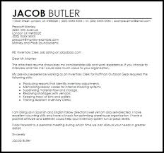 Administration Clerk Cover Letter Sample   LiveCareer Accounts Clerk Cover Letter Example