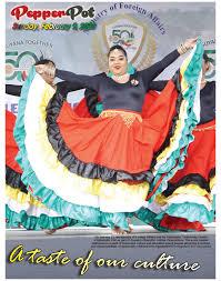 Pepperpot 02_08_2020 by Guyana Chronicle E-Paper - issuu