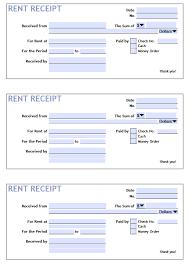 House Rent Bill Sample Professionalreceipt Payment Receipt Template Docree