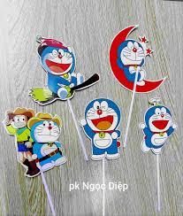 Set Doremon và Nobita