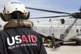 "Transforming"" USAID: Reforms to Maximize Effectiveness – Abhik Kumar  Pramanik"