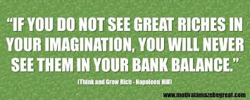 Think And Grow Rich Quotes Beauteous 48 Best Think And Grow Rich Quotes By Napoleon Hill Motivate Amaze