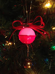 Crafty Night Owls: Redneck Ornament / Manly Ornament